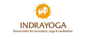 IndraYoga Logo