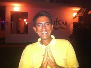 Dr Ratan Singh
